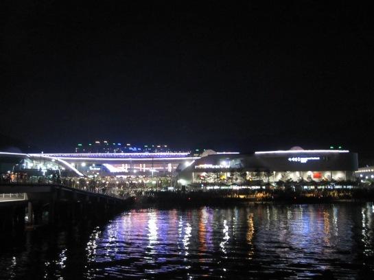 Yeosu 2012